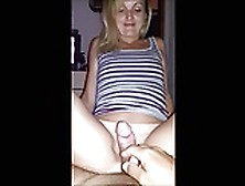 British Amateure Wife
