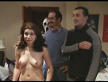 Casting - Olivia - Group Sex