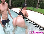 Cubana Destiny-Big Booty Latina Gets Some Anal - Full Video Cine