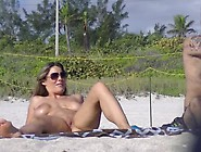 Exhibitionist Wife In Public