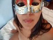 Casada Mascarada Tomando A Porra Do Negão Da Pica Grande