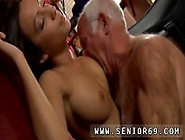 Busty Teen Babe And Brunette Mom And Sons Friend At That Moment