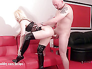 My Dirty Hobby - Ashlee-Cox Leckt Kathi's Muschi