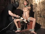 Slave In The Dungeon Of Love