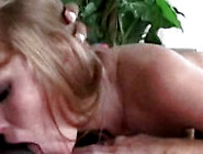 Milf Swallows Black Cum