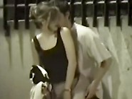 Voyeur Video With A Naughty Couple