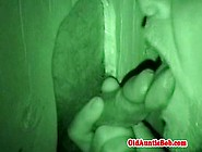 Gloryhole Gay Bears Closeup Bj In Nightvision