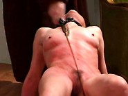 Frontal Whipping