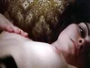 Lina Romay In Hot Dominatrix Lingerie