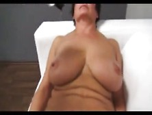 A Mature Milf Cannot Help Sucking And Fucking