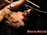 Bdsm Slave And Brutal Monster Dick Xxx Excited Youthful