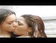 Brazilian Deep Tongue Kiss