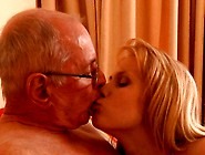 Erotic Red Head Nymph Has The Xxx Sale From An Mature Man