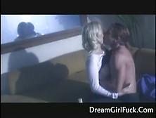 Video Porn Che Sembra Un Sogno Con Una Bionda Super Sexy