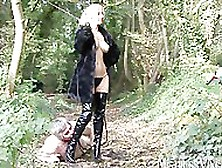 Mistress Vixen