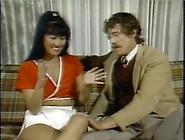 Mai Lin & John Holmes, ,  Classic Scene