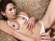 Older Slut Gives A Titty Wank And Rides A Big Hard Pole