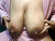 Lactating Mom Huge Nipples Vivan From Onmilfcom