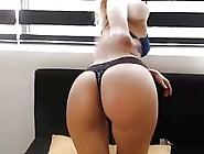 Cute Blond Teen Sexy Little Ass In Panties Small Tits