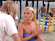 + 32 Y/o Suzanne Somers Beach