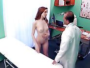 Fake Hub - Petite Russian Teen Seeks Contraception