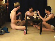Twink Gay Porn Thumbnails Trace And William Get Together Wit