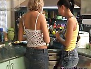 Real Amateur Teen Webcam And Teen Stepmom Blowjob Two Lovely You
