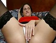 Alissa Ashley - Oral Cum Queens