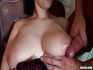 Chrissy - Vacation Vag Is The Tits!