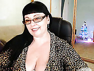 This Busty Mature Slut Is An Attention Whore And She Never Cease