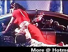 Hotmoza. Com - Bed Room Scene Telugu