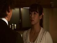 Ambrosial Breasty Japanese Milf Ryoka Miyabe Getting Moneyshot I