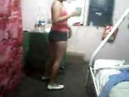 Hidden Camera Film A Girl In Your Bedroom