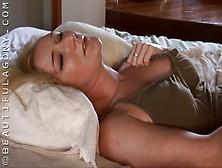 Beautiful Agony Squirting Orgasam