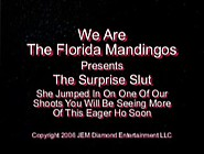 The Florida Mandingos - Surprise Slut