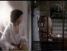 Karin Schubert In Cuando Los Maridos Se Iban A La Guerra (1976)