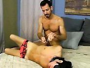Native American Fuck Videos Gay Xxx He Paddles The Trussed D