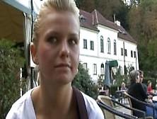 Czech Streets 44 - Katerina Pellantova (Bella Baby)