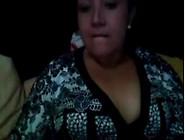 Desde Guadalajara / Madura Por Webcam Hace Tiempo