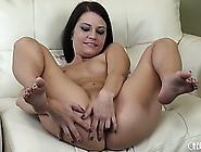 Brandi Belle Loves Fingering Her Pussy And Using Sex Toys For Pl