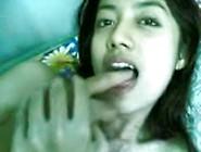 Cute Malay Girl Fucked By Arab Boyfriend
