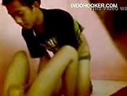 Indo Students Fucked During Lunch Break