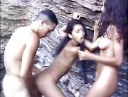 Violadas Ao Extremo 6 - Scene 1