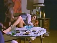 Fire In Her Bed (1972)