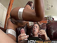 Hdvpass Marie Luv Gets Anal Drilled By White Dude