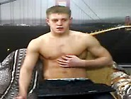 Russian Gay From Webcam - Vinny,  Jove