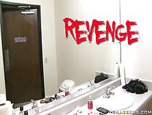Nikki Sexx (Revenge)