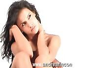La Despampanante Andrea Rincon