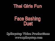 [Clips4Sale. Com]Thaigirls-Headface Kicking