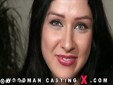 Raw And Exquisite Sex For Pierre Woodman During Casting Session